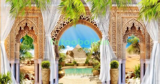 Фотообои Египет