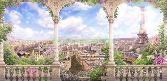 Арки в Париже