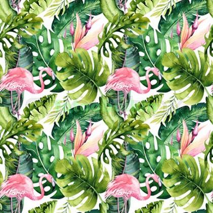Фламинго тропико