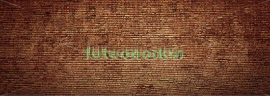 Терракотовая стен