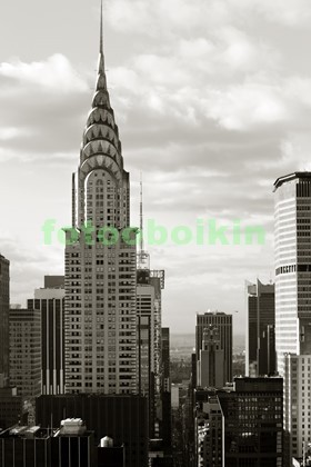 Эмпаер билдинг в Нью-Йорке