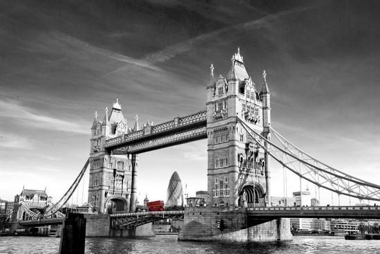 Мочт в Лондоне