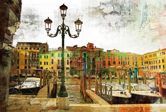 Фреска Италия