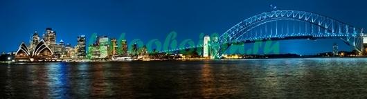 Город в Австралии