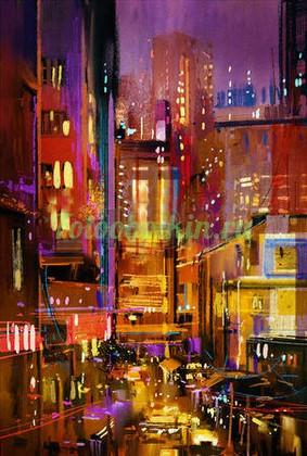 Китай город