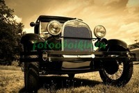 Форд 28 года