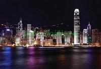 Вид на Гон Конг