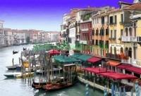 Набережная в Венеции