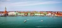 Остров  Венеции