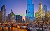 Огни Чикаго