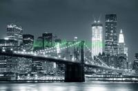 Светящийся город