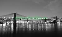Свет Бруклинского моста