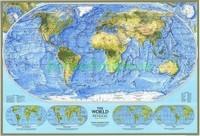 Международная физическая карта