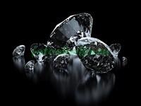 Горстка бриллиантов