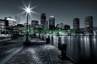 Прибрежный фонарь