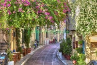 Извилистая улица