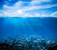 Вода 3Д