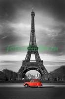 Эйфелева башня 3Д