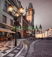 Прага 3Д