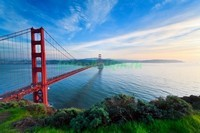 Красный мост 3Д