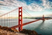 Мост в Сан-Франциско