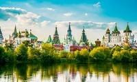 Новодевичий собор