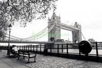 Набережная Лондон