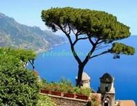 Побережье в Италии