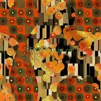 Орнамент Климт