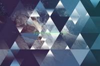 Природа в треугольниках