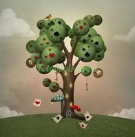 Дерево карты