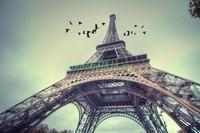 Высокая башня