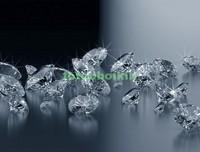 Крупные бриллианты