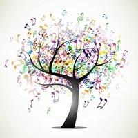 Музыкальное дерево