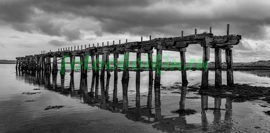 Сломаный мост
