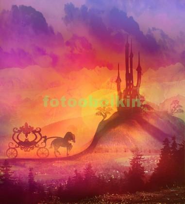 Волшебное царство