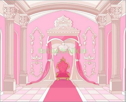 Зал принцессы