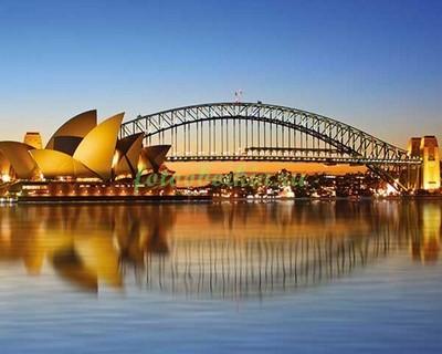 Мост в Сиднее