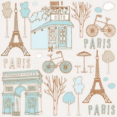 Паттерн Париж