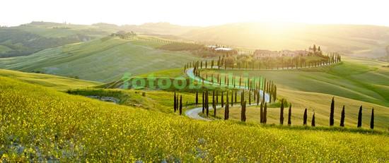 Итальянская природа