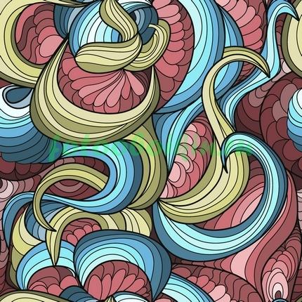 Цветные петли