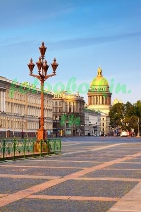 Фотообои Дворцовая площадь
