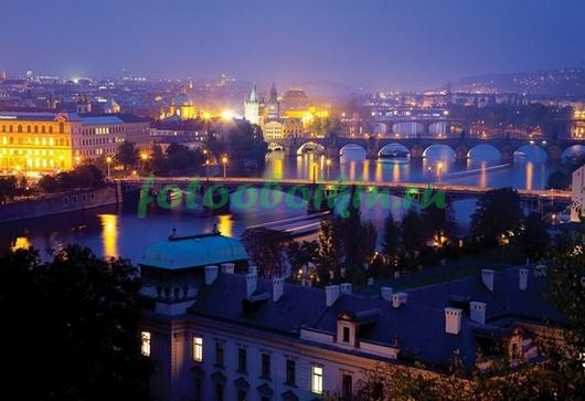 Пражский мост