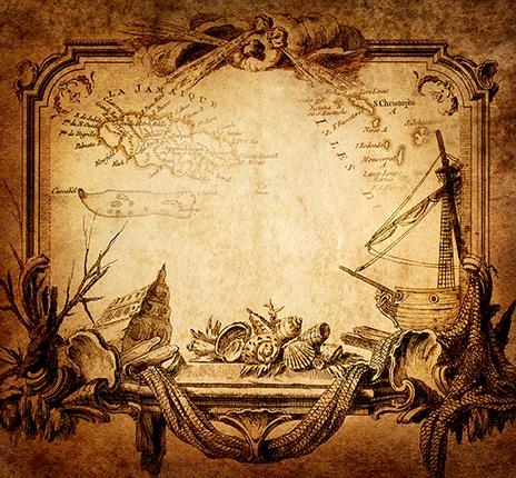 Путешествия и сокровища