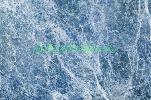 Треснувший лед