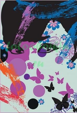 Граффити Одри