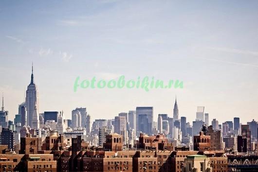 Нью-Йорк 3Д
