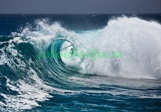 Сильная волна