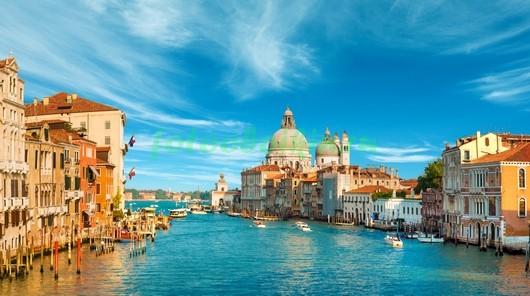 Венеция 3д
