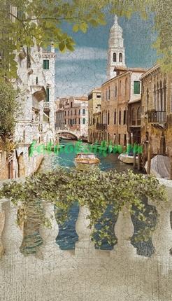 Терраса в Венеции